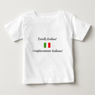 Totalmente italiano polera