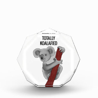 Totalmente Koalafied