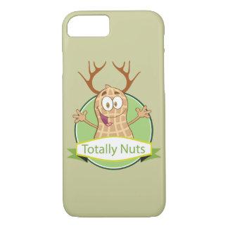 ¡Totalmente Nuts! Funda iPhone 7
