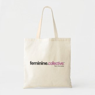 Tote Around FC Budget Tote Bag