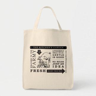 Tote Bag, artwork by Charlotte Moore
