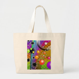 Tote Bag - BIG BANG POP ART