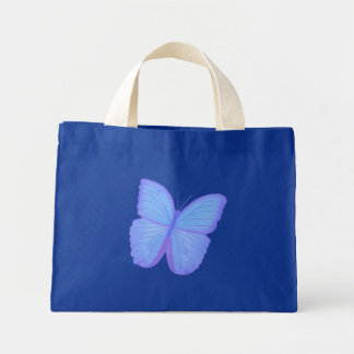 TOTE BAG, BUTTERFLY