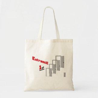Tote Bag (DOOR) [Russian Avant-gardee]