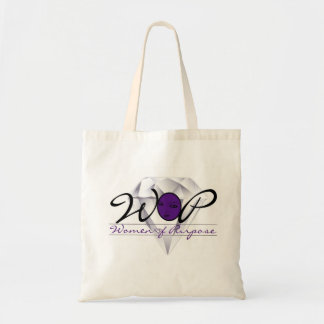 Tote bag for the Women Diamond in you