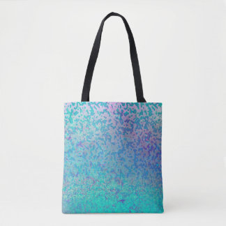 Tote Bag Glitter Star Dust
