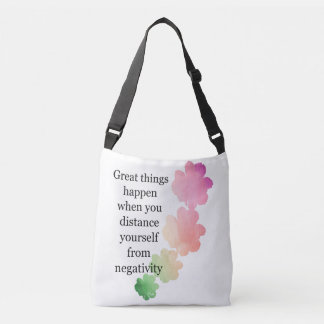 Tote Bag Great Things Happen