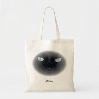 Tote Bag - Green Eyes