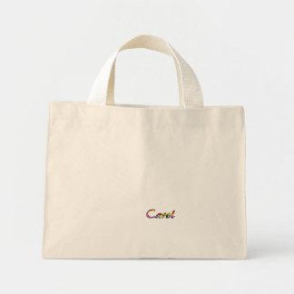 Tote Bag in Full White for Carol