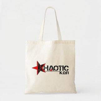 Tote bag in style -  Khaotic Kon!