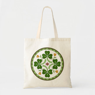 Tote Bag - Irish Good Luck Hex