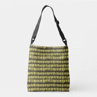 Tote Bag Jungle Look