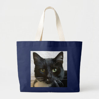 Tote Bag:  Lilly the Cat