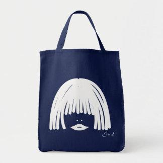 tote-bag marine JAD Tote Bag