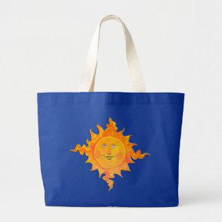 Tote Bag - Mr. Sunshine