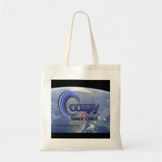 Tote Bag-Occupy Spacecoast