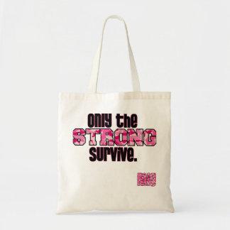 Tote Bag - Pink Camo