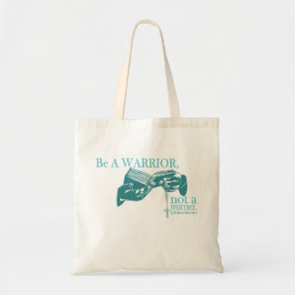 Tote Bag PKD Pray for a Cure