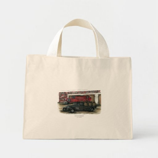 Tote Bag - The Old Brewery