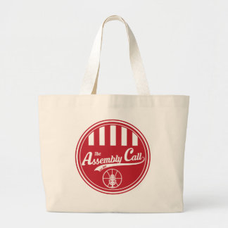 Tote Bag with Assembly Call Logo