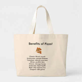 Tote Bags For Better Health!