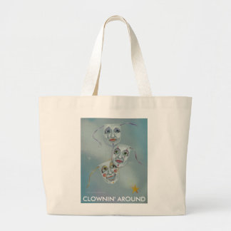 Tote Bags - HappinessAndTears
