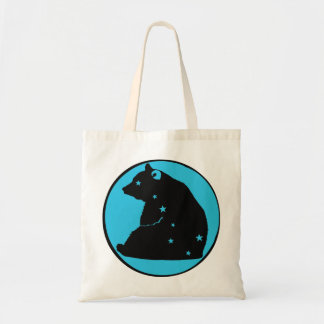 tote blue Great Bear