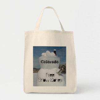 Tote de Colorado Bolsas