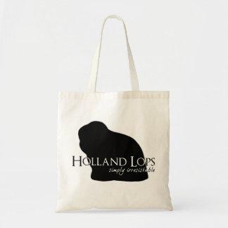Tote de Holanda Lop Bolsa Tela Barata