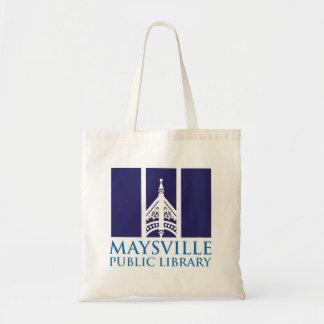 Tote de la biblioteca pública de Maysville Bolsa