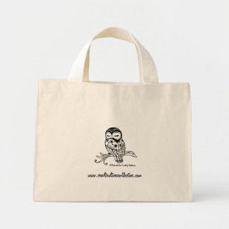 Tote de la cultura del arte bolsas lienzo