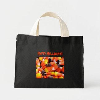 Tote de la especialidad del feliz Halloween Bolsa Tela Pequeña