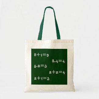 Tote de la matemáticas