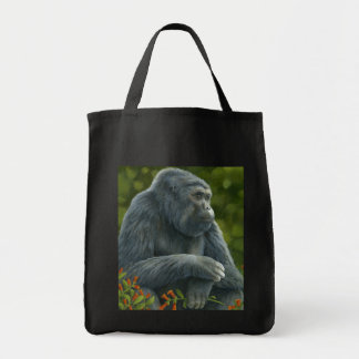 Tote del gorila bolsas de mano