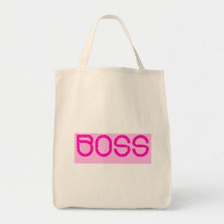 Tote del ultramarinos de Boss Bolsas