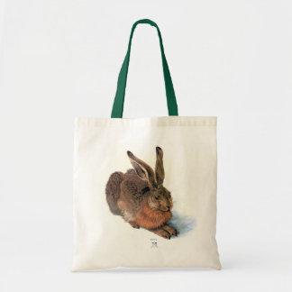 Tote: El conejo Bolsa De Mano