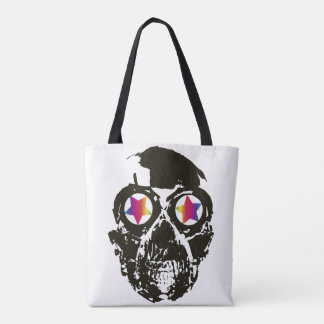 Tote farrowed rigid in your Eyes