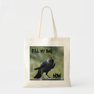 Tote: Fill my bag