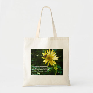 Tote floral inspirado bolsa tela barata