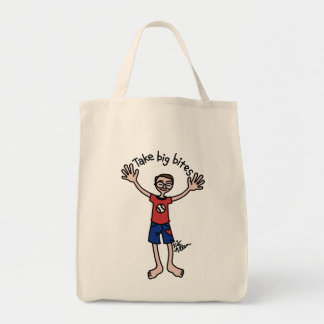 Tote for Andy
