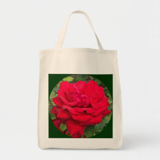 Tote -- Grocery Tote Bag