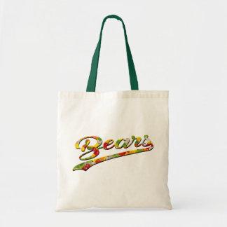 tote gummies bears
