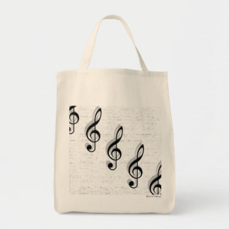 Tote It Loud Tote Bag