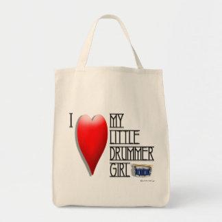 Tote It Loud (I LOVE MY LITTLE DRUMMER GIRL)