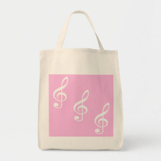 Tote It Loud With MusicMinds Tote Bag