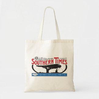 Tote meridional de las épocas bolsa