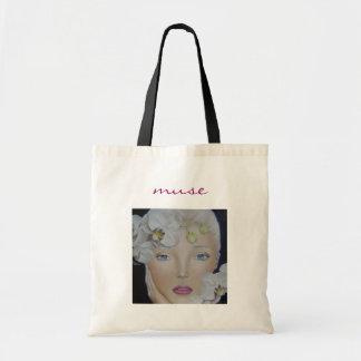Tote - Muse Bag