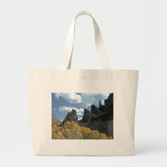 Tote - Sawtooth Mt. Foothills