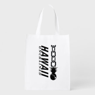 Tote soltado bolsas para la compra