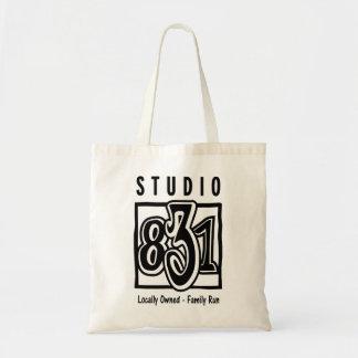 Tote Studio 831